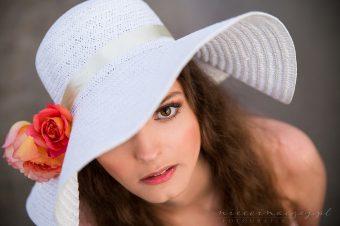 Rusałki też lubią kapelusze…