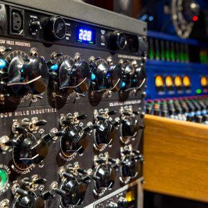 fotografia wnetrz studio humidor records sopot