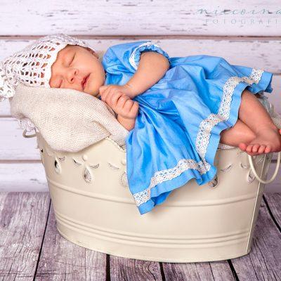 sesja noworodkowa niemowleca Gdynia Trojmiasto