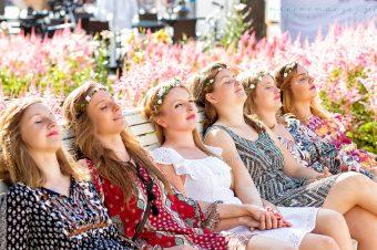 Boho – wolność, kobiecość, radość!