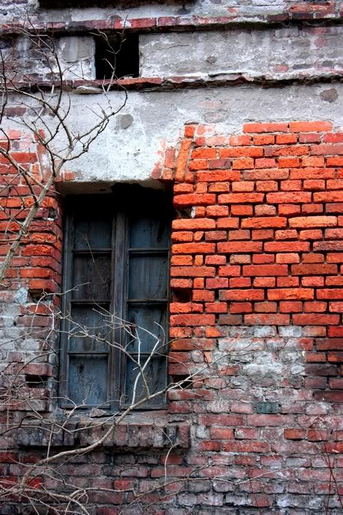 Kawał soczystej…cegły