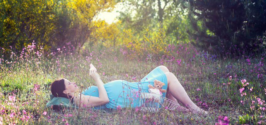 Łąkowe bajki dla Isabelle