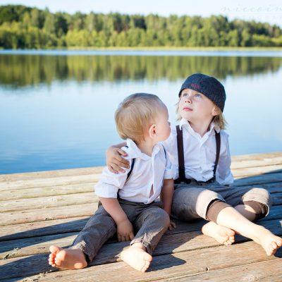 sesja dziecieca plener fotografia Gdynia Trojmiasto