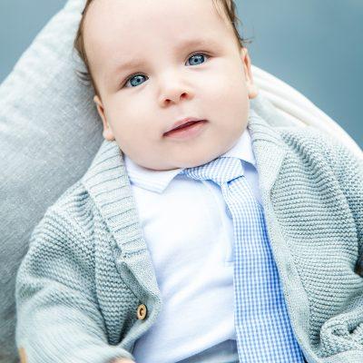 sesja noworodkowa fotografia niemowleca Gdynia Trojmiasto