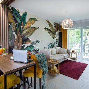 W&Apartments IV