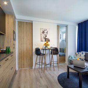 W&K Apartments III