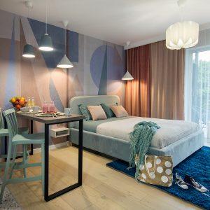 W&K Apartments IX